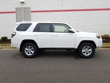 2018_Toyota_4Runner_4X4 SR5 V6 (SE)_ Decatur AL