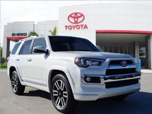 2018_Toyota_4Runner_Limited_ Delray Beach FL