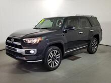 2018_Toyota_4Runner_Limited 4WD_ Cary NC