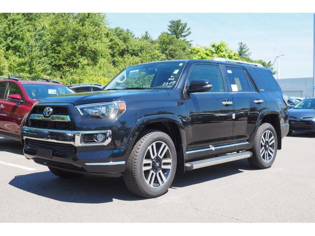 2018_Toyota_4Runner_Limited 4WD_ Hanover MA