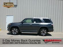 2018_Toyota_4Runner_Limited 4WD_ Kirksville MO