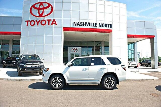 2018 Toyota 4Runner Limited 4WD Nashville TN