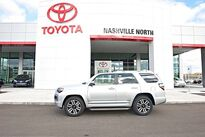 Toyota 4Runner Limited 4WD 2018