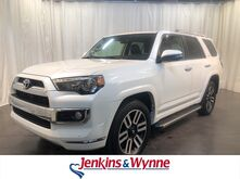2018_Toyota_4Runner_Limited 4WD (Natl)_ Clarksville TN