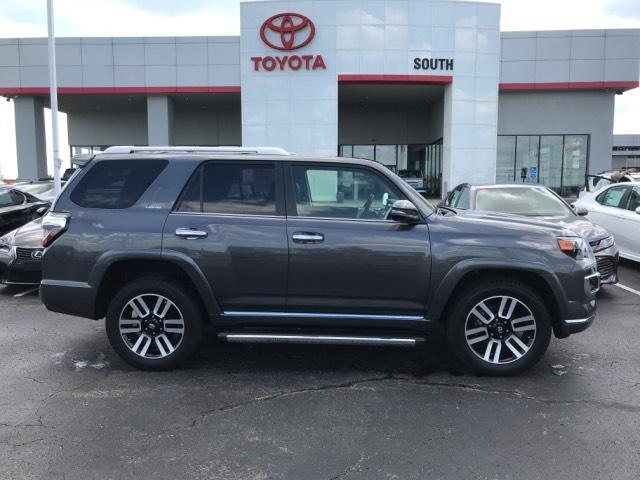 2018 Toyota 4Runner Limited 4WD Richmond KY
