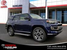 2018_Toyota_4Runner_Limited 4X4_ Chattanooga TN