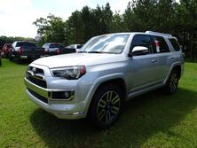 Toyota 4Runner Limited 4x2 4dr SUV 2018