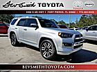 2018 Toyota 4Runner Limited 4x2 Fort Pierce FL