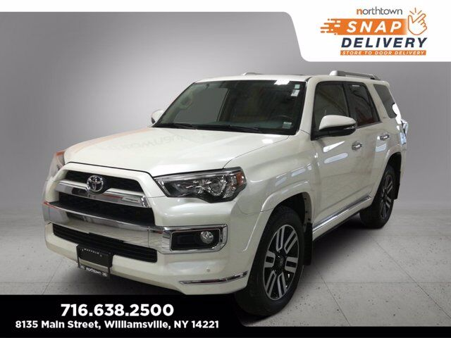 2018 Toyota 4Runner Limited Williamsville NY