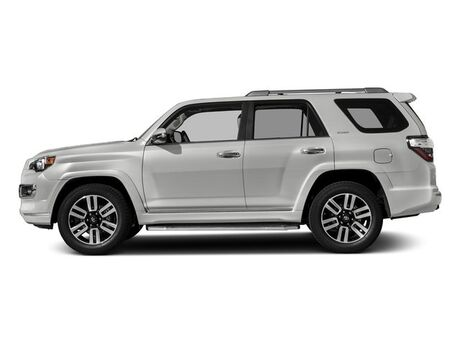 2018 Toyota 4Runner Limited Brewer ME
