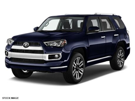 2018_Toyota_4Runner_Limited_ Burnsville MN