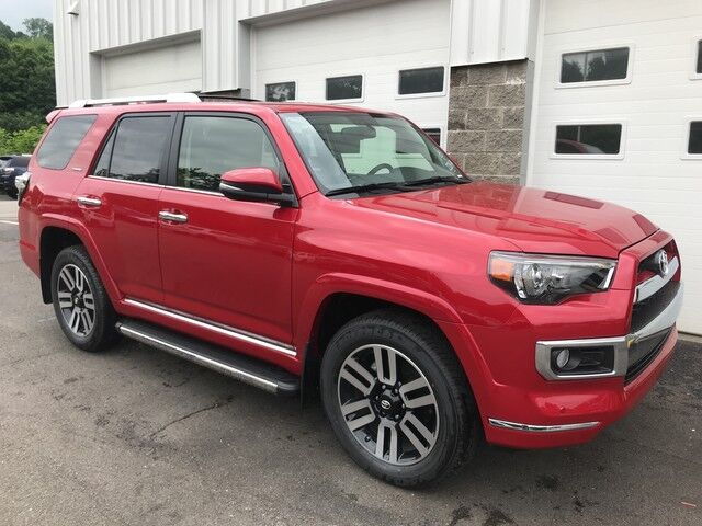 2018 Toyota 4Runner Limited Canonsburg PA