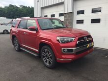 2018_Toyota_4Runner_Limited_ Canonsburg PA