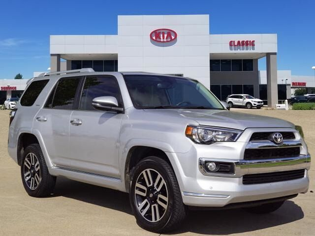 2018 Toyota 4Runner Limited Carrollton TX