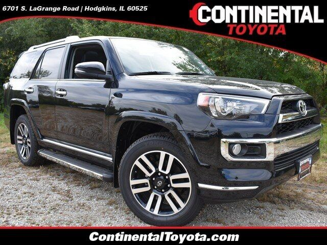 2018 Toyota 4Runner Limited Chicago IL