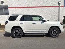 2018_Toyota_4Runner_Limited_ Decatur AL