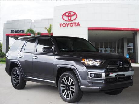 2018 Toyota 4Runner Limited Delray Beach FL