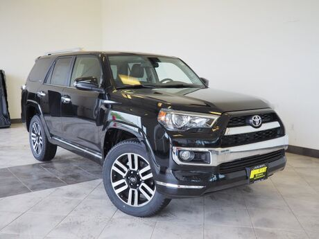 2018 Toyota 4Runner Limited Epping NH