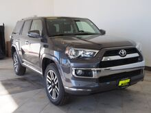 2018_Toyota_4Runner_Limited_ Epping NH