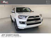 2018_Toyota_4Runner_Limited_ Fairborn OH
