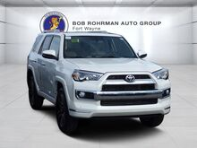 2018_Toyota_4Runner_Limited_ Fort Wayne IN