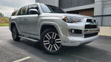 2018_Toyota_4Runner_Limited_ Georgetown KY