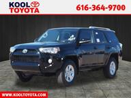 2018 Toyota 4Runner Limited Grand Rapids MI