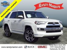 2018_Toyota_4Runner_Limited_ Hickory NC