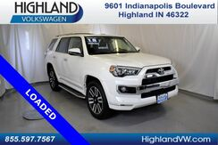 2018_Toyota_4Runner_Limited_ Highland IN