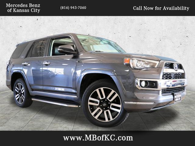 2018 Toyota 4Runner Limited Kansas City MO