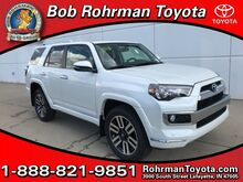 2018_Toyota_4Runner_Limited_ Lafayette IN