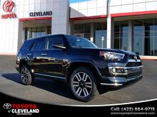 2018_Toyota_4Runner_Limited_ Chattanooga TN
