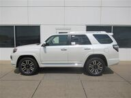 2018 Toyota 4Runner Limited Moline IL
