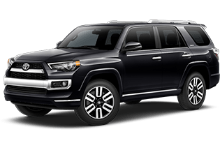 2018 Toyota 4Runner Limited Oshkosh WI
