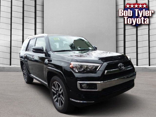 2018 Toyota 4Runner Limited Pensacola FL