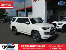 2018_Toyota_4Runner_Limited_ Pocatello ID