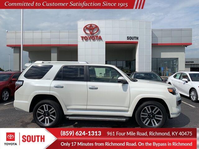 2018 Toyota 4Runner Limited Richmond KY