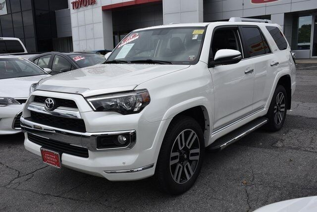 2018 Toyota 4Runner Limited Seaford NY