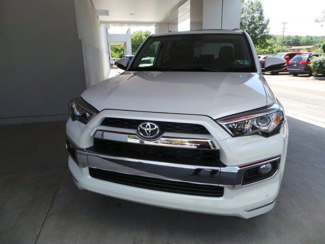 2018 Toyota 4Runner Limited State College PA