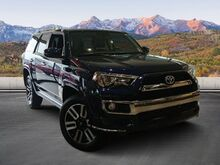2018_Toyota_4Runner_Limited_ Trinidad CO