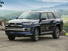 2018_Toyota_4Runner_Limited_ Westminster CA