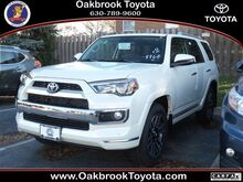 2018_Toyota_4Runner_Limited_ Westmont IL