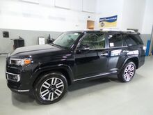 2018_Toyota_4Runner_Limited_ Taylorsville IN