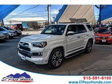 2018_Toyota_4Runner_SR5 2WD_ El Paso TX