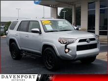 2018_Toyota_4Runner_SR5 2WD_ Rocky Mount NC