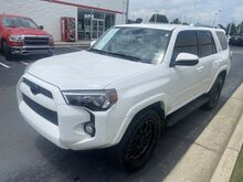 2018_Toyota_4Runner_SR5 4WD_ Central and North AL