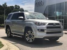 2018_Toyota_4Runner_SR5 4WD_ Cary NC