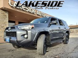 2018_Toyota_4Runner_SR5 4WD_ Colorado Springs CO