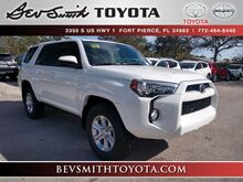 2018_Toyota_4Runner_SR5 4x2 w/Nav & 3rd Row_ Fort Pierce FL