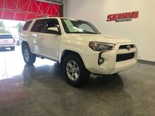 2018_Toyota_4Runner_SR5_ Central and North AL